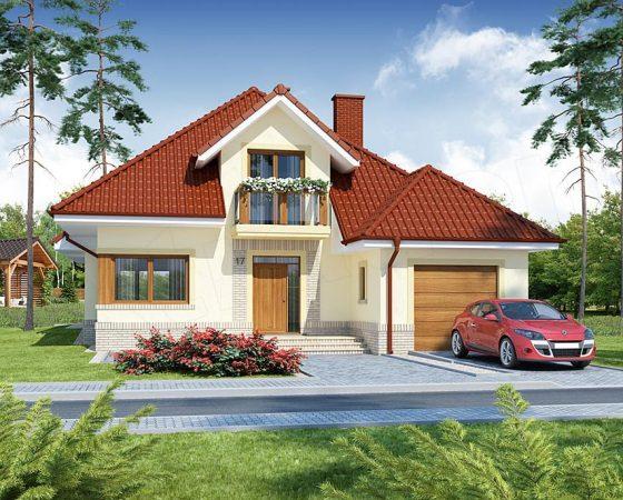 Budowa domu nr.1