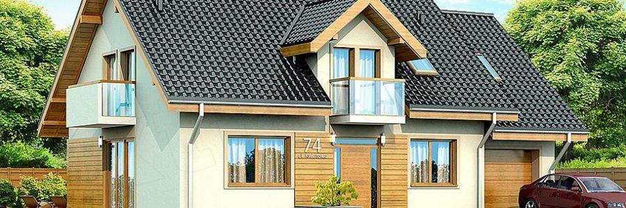 Budowa domu nr.2