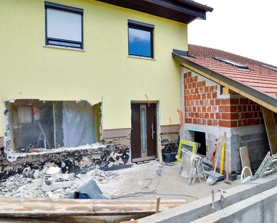 Rozbudowy