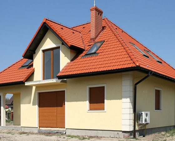 Budownictwo domów jedno i wielorodzinnych